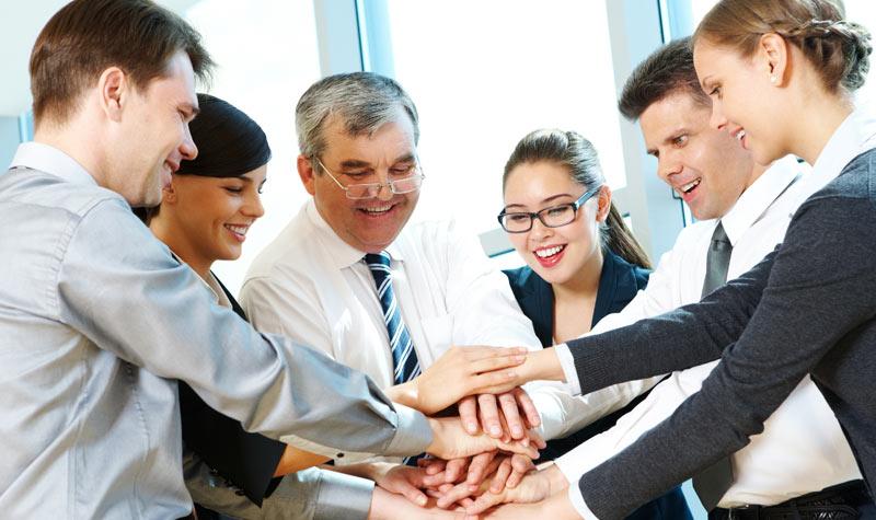 Alianzas entre empresas