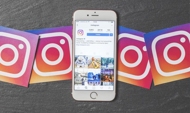 Instagram será la red social más utilizada en 2020
