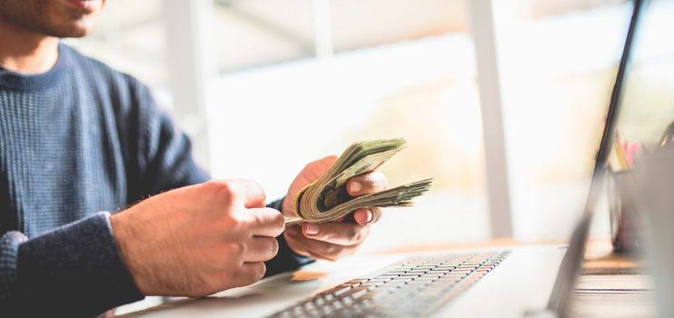 Si quieres ganar dinero fácil, no necesitas una varita mágica
