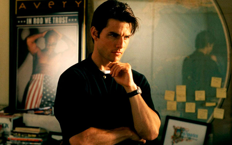 Jerry Maguire película