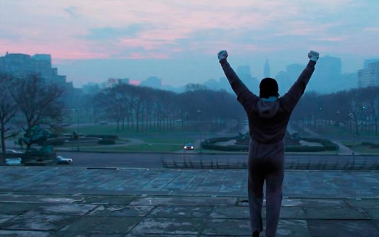 Rocky película
