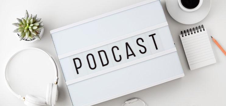 Los adictos a los podcasts crecen como la espuma
